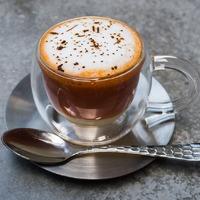 A kávé történelme 1950-től mondjuk napjainkig