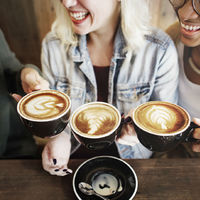 Te milyen kávé lennél?