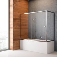 Full extrás zuhanyfülke, vagy oldjuk meg káddal?