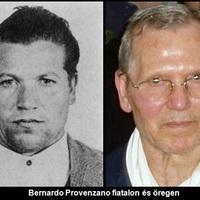 A világ egyik legnagyobb hatalmú gengsztere: Bernardo Provenzano [9]