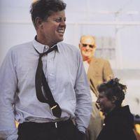 John F. Kennedy, a tea Nagymestere #6
