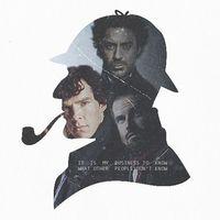 Sherlock Holmes, a tea Nagymestere #5