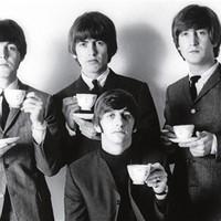 The Beatles, a tea Nagymesterei #8