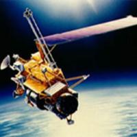 Derült égből műhold