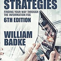 Research Strategies William Badke