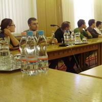 KDSZ tábor előadás – Eger, 2011. október 15.