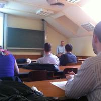Szakpolitikák szakértői - 8. előadás