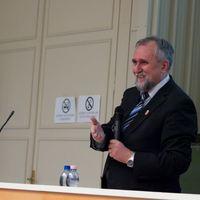 Magyarország versenyképessége 8. előadás
