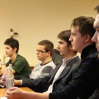 Polónyi István: Tendenciák a felsőoktatásban