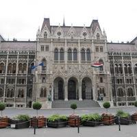 Parlamenti látogatás - 2012. ápr. 2.