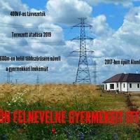 Közmeghallgatás a tervezett távvezeték ügyében