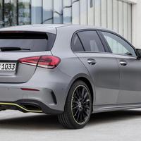 Kecskeméten is gyártani fogják az új Mercedes A-osztályt