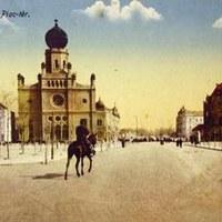 Nagyapáink naplójából 4. - Palotás sugárút 1/2.