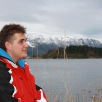 Egy kecskeméti fiatal kalandjai Norvégiában