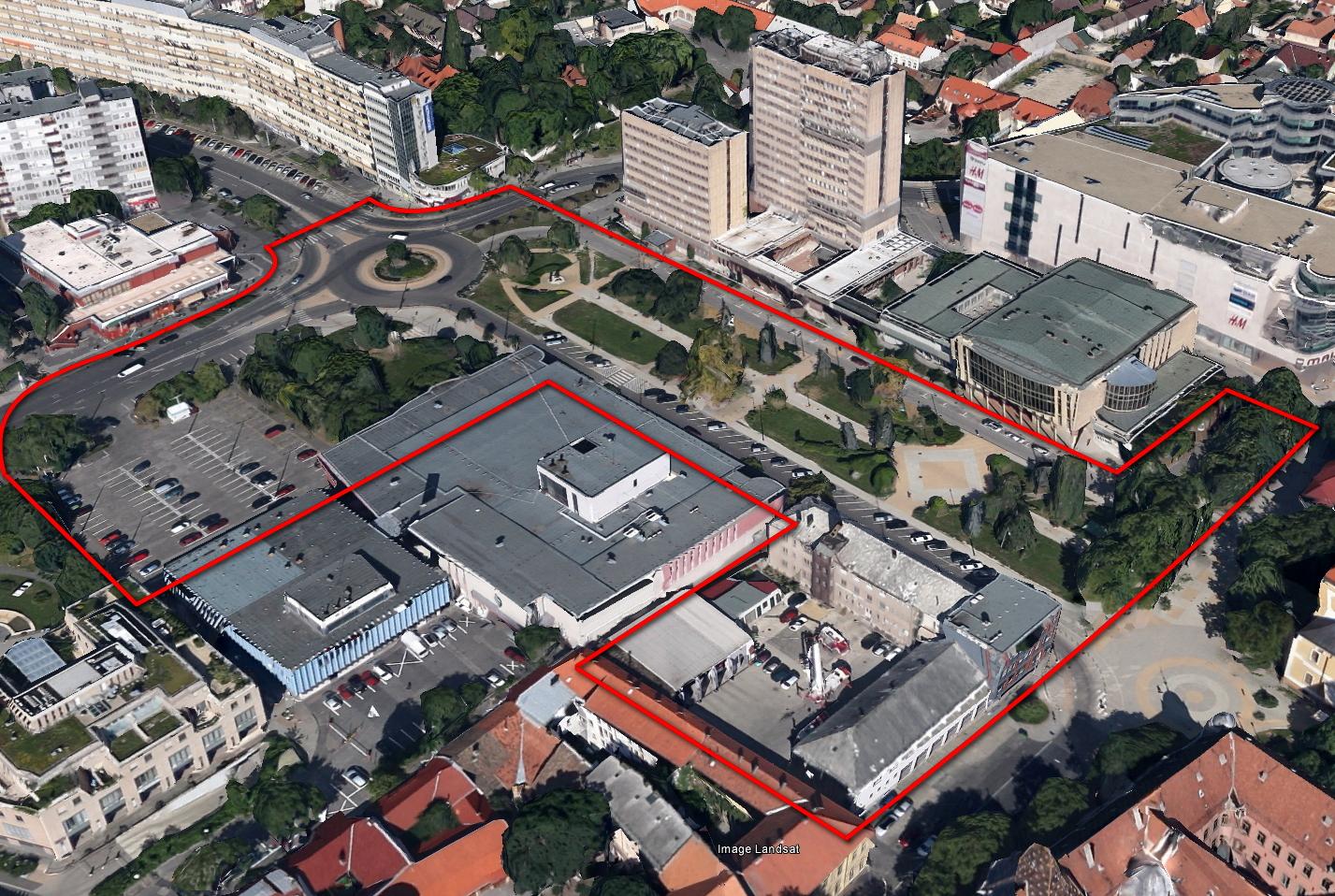 kecskemét vasútállomás térkép Kecskemét kecskemét vasútállomás térkép
