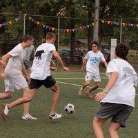 Kézilabda vagy foci?