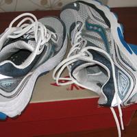 A cipőfűzés titkai és az új cipőm, meg egy kis futás