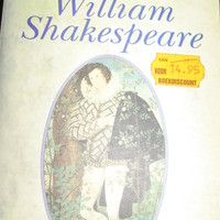2. Shakespeare-futás