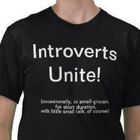 Introvertáltak, egyesüljetek!