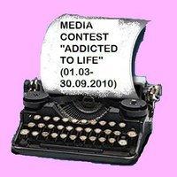 Újságíró versenyt hírdet a Kék Pont