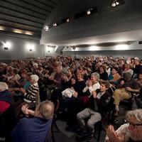 Levél a nézőhöz - Várjuk a KékSzobaHall látogatóinak véleményét