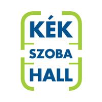 KékSzobaHall-jegyek kaphatók az Örkény István Könyvesboltban is