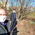 Tovább harcolunk az illegális hulladéklerakás és a környezetkárosítás ellen