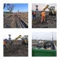 Újabb helyen sikerült felszámolni illegális hulladéklerakót Szombathelyen