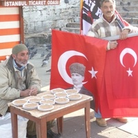 Törökország - ma