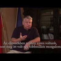 """""""Így kiáltok én, lengyel föld fia..."""