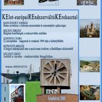 KElet-európai REndszerváltó KErekasztal