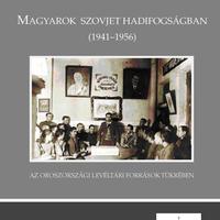 Varga Éva Mária: Magyarok szovjet hadifogságban