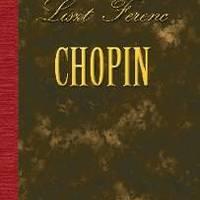 Liszt Ferenc Chopin könyve