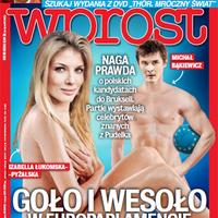 Sportolók és celebek a lengyel EP-választásokon