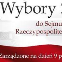 Lengyelországi parlamenti választások - 2011
