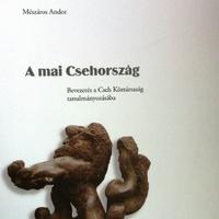 Könyv a mai Csehországról