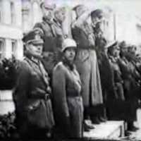 Lengyelország - 1939. A háború kezdete a dokumentumfilmeken.