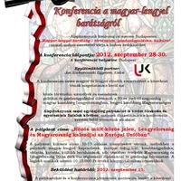 Konferencia a magyar-lengyel barátságról
