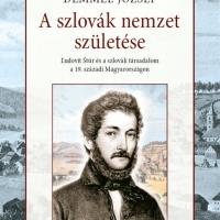 A szlovák nemzet születése - könyvbemutató
