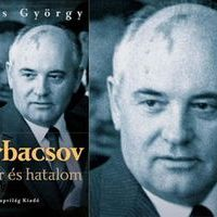 Dalos György: Gorbacsov - könyvbemutató