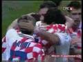 Horvátország és a foci EB