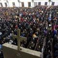 Kína, a legnagyobb keresztény nemzet