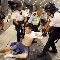 Hongkong üzenete