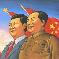 Hszi Csinping, az új Mao