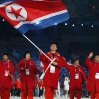Olimpia és politika Koreában