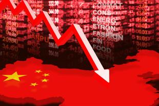 A kínai gazdaság problémái - a gyors növekedés vége