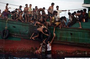 Mianmar és a rohingyák - az örök számkivetettek