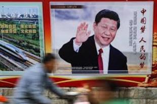 Lassuló sárkány - a kínai csoda vége