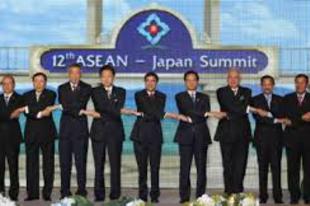 Miért nincs Ázsiai Unió?