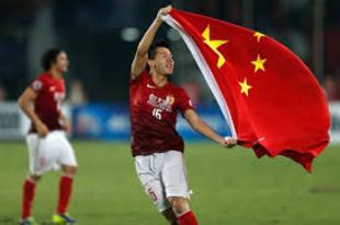 Foci VB 2050: a győztes Kína
